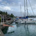 Passage to Vanuatu